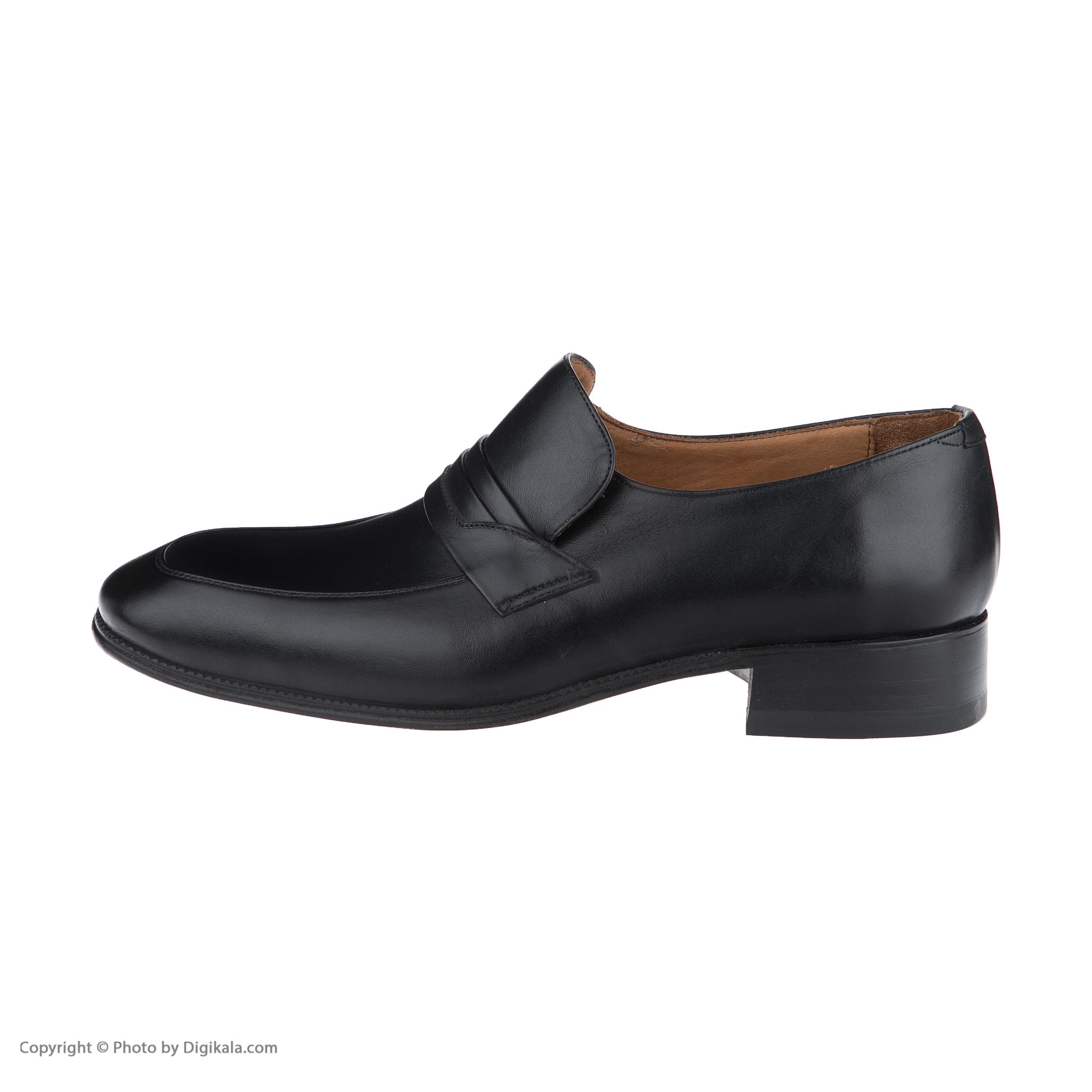کفش مردانه نظری کد 416 -  - 1