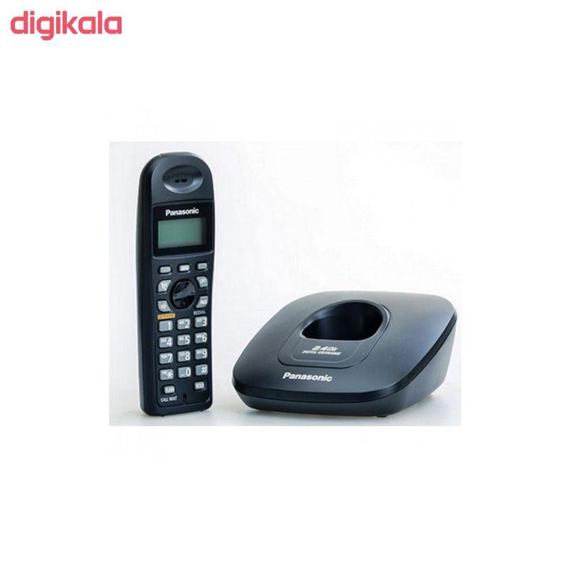 تلفن بی سیم پاناسونیک مدل KX-TG3611sx main 1 6