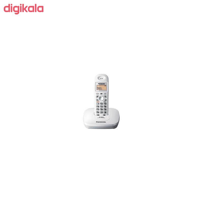 تلفن بی سیم پاناسونیک مدل KX-TG3611sx main 1 5