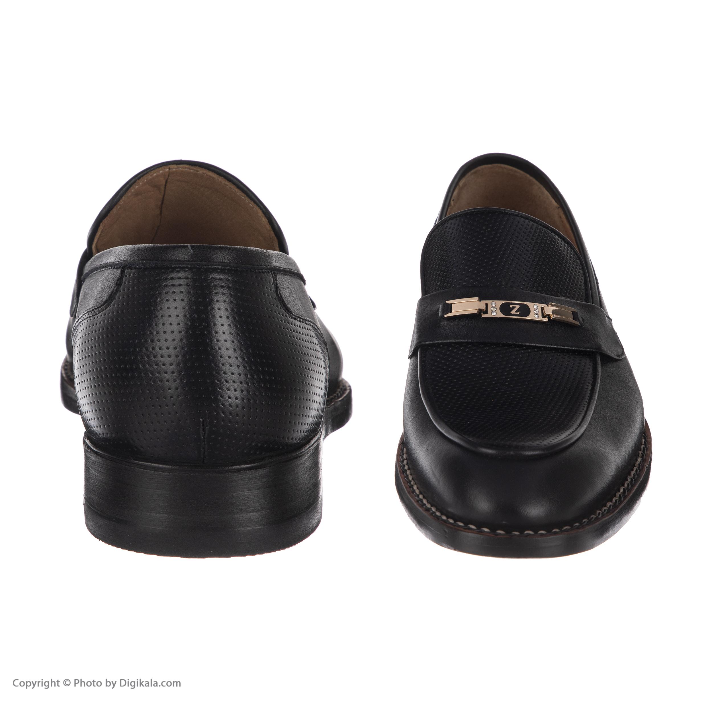 کفش مردانه نظری کد 403 -  - 3