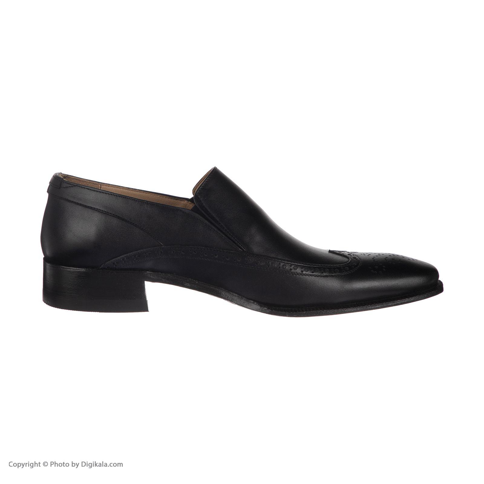کفش مردانه نظری کد 435 -  - 2