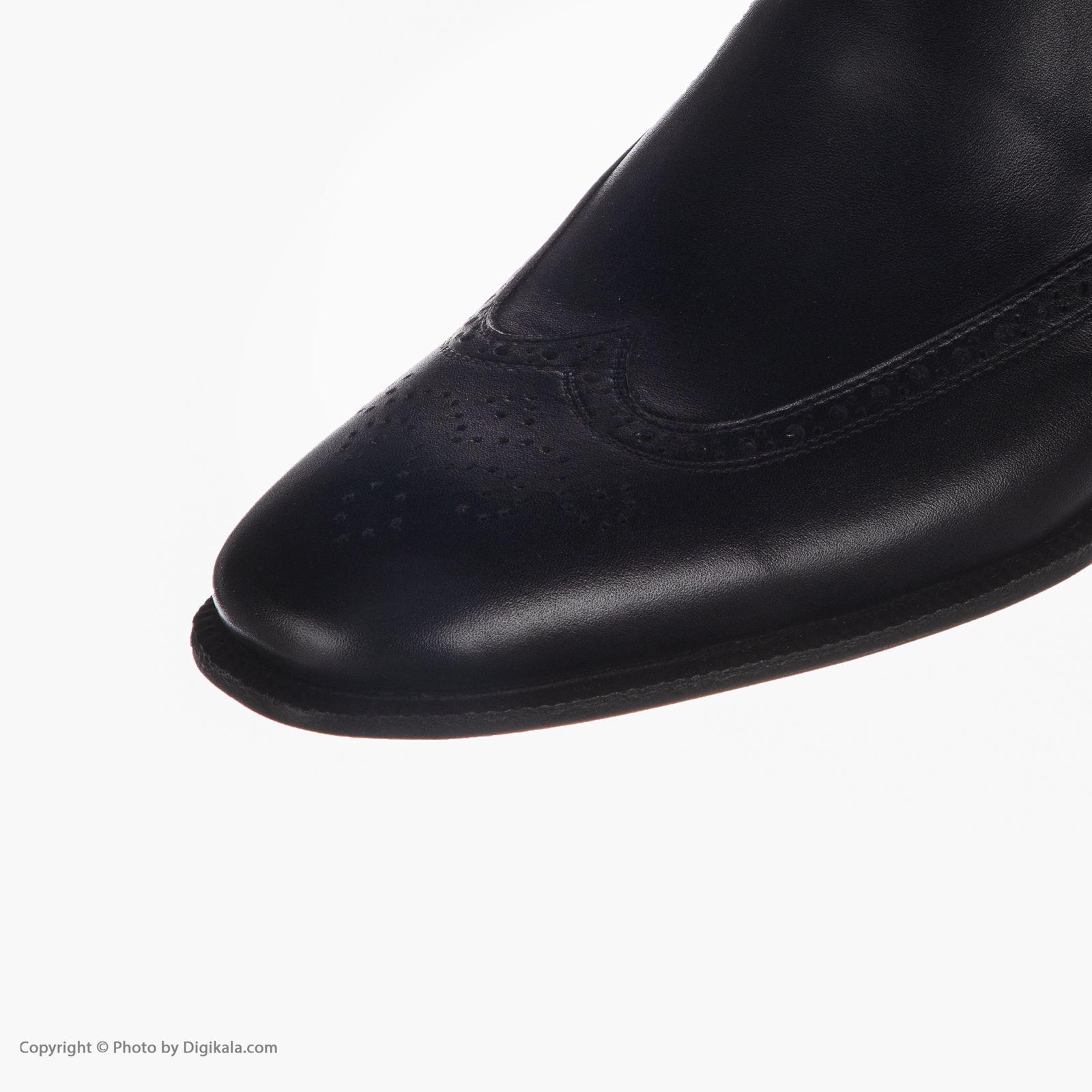 کفش مردانه نظری کد 435 -  - 6