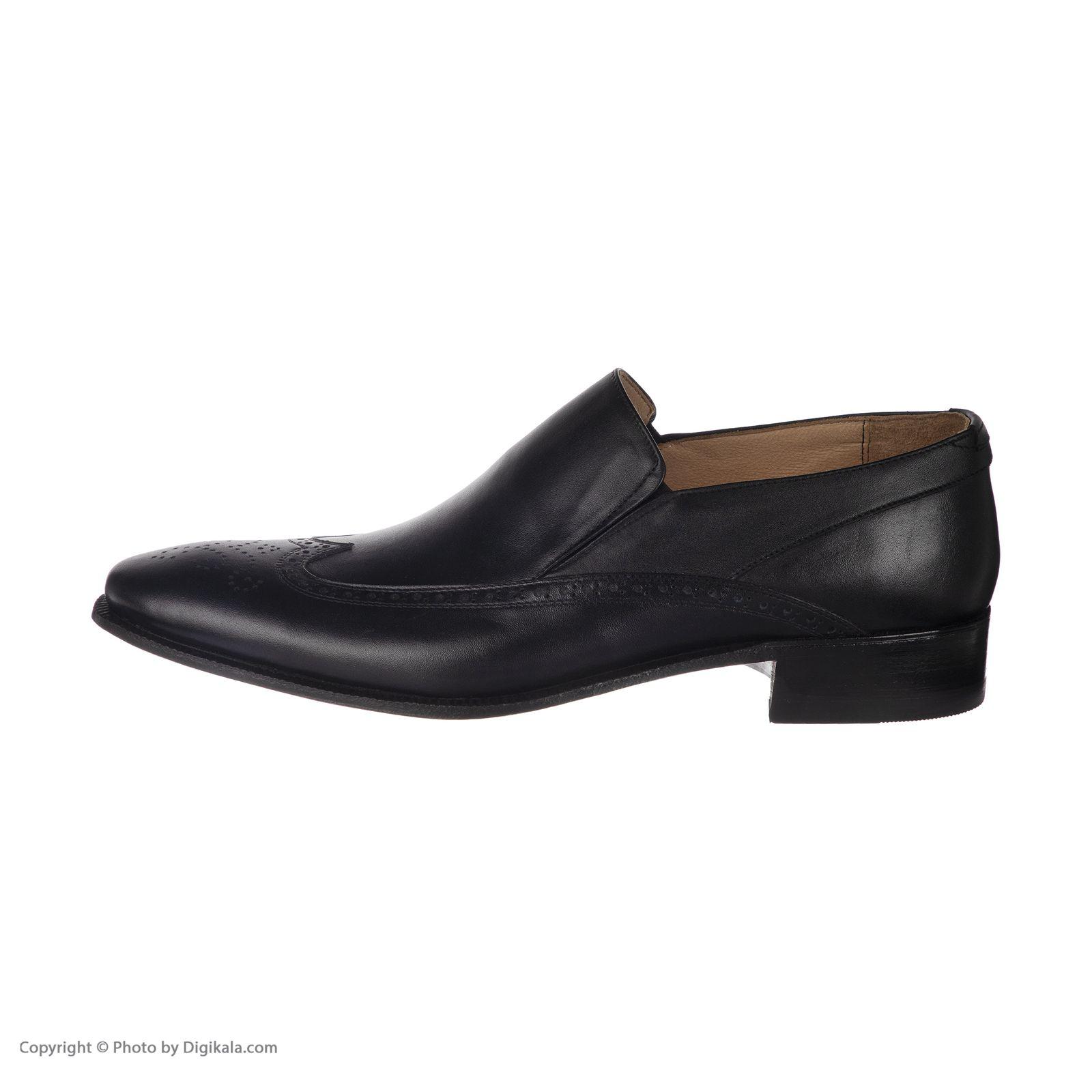 کفش مردانه نظری کد 435 -  - 1