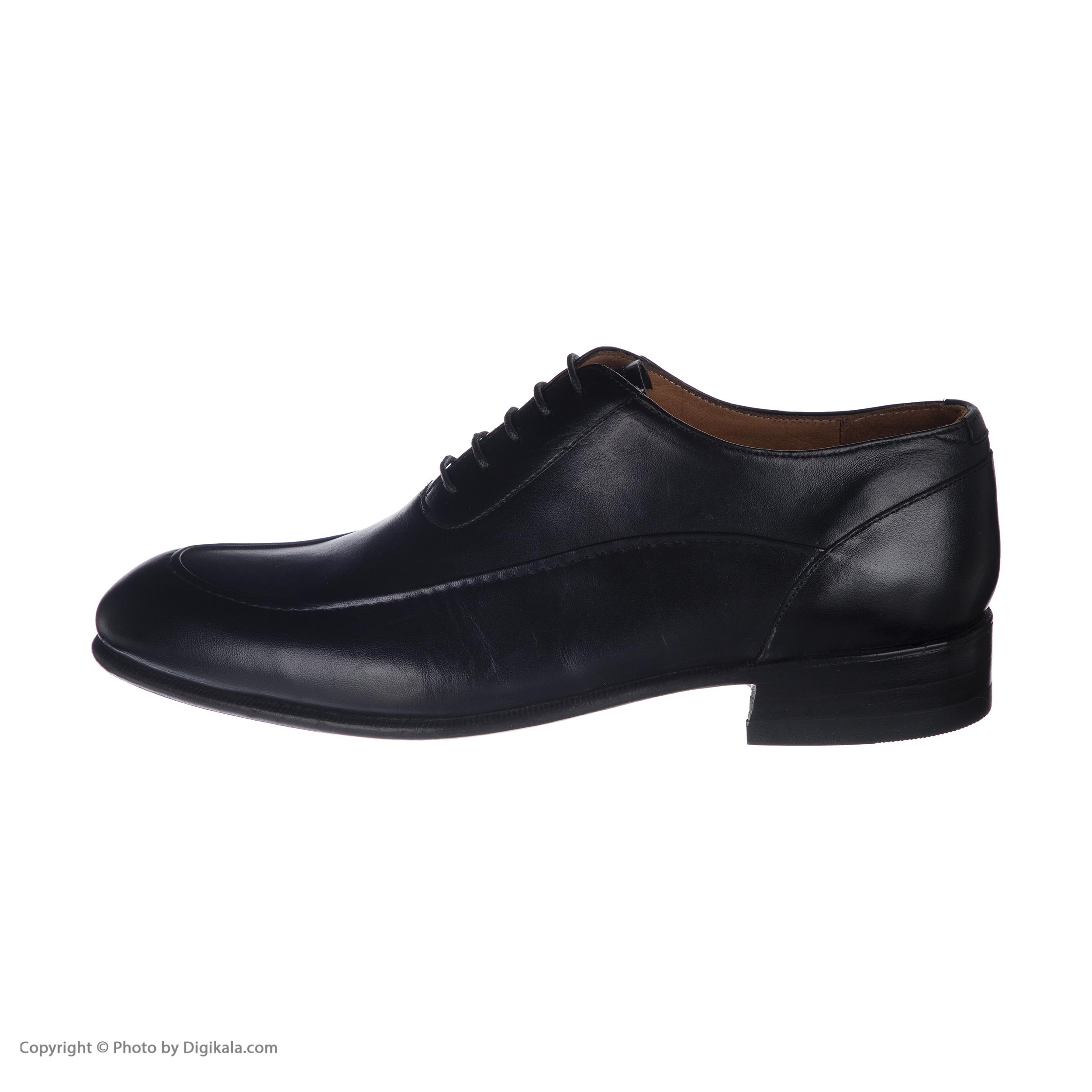 کفش مردانه نظری کد 425 -  - 1