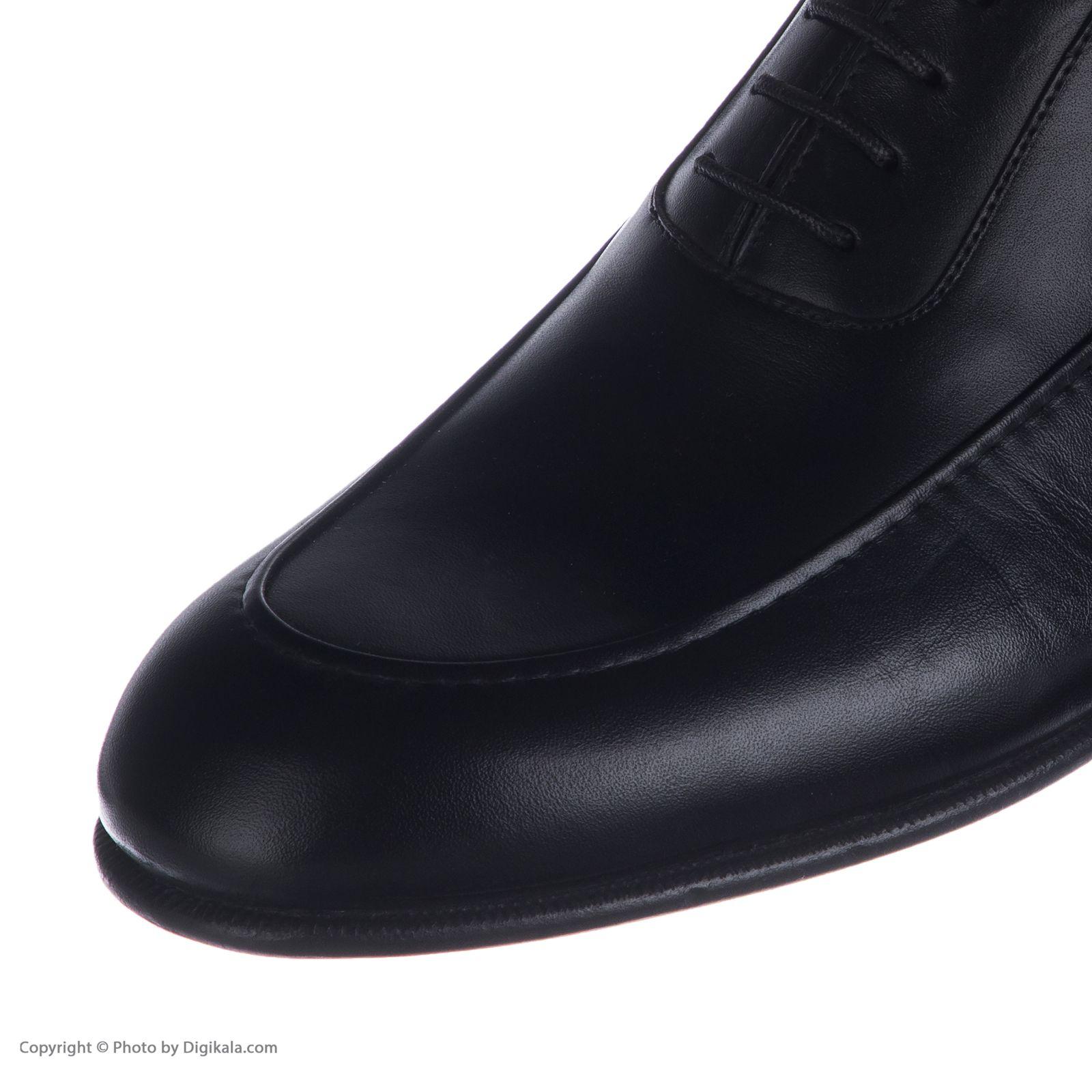 کفش مردانه نظری کد 425 -  - 6