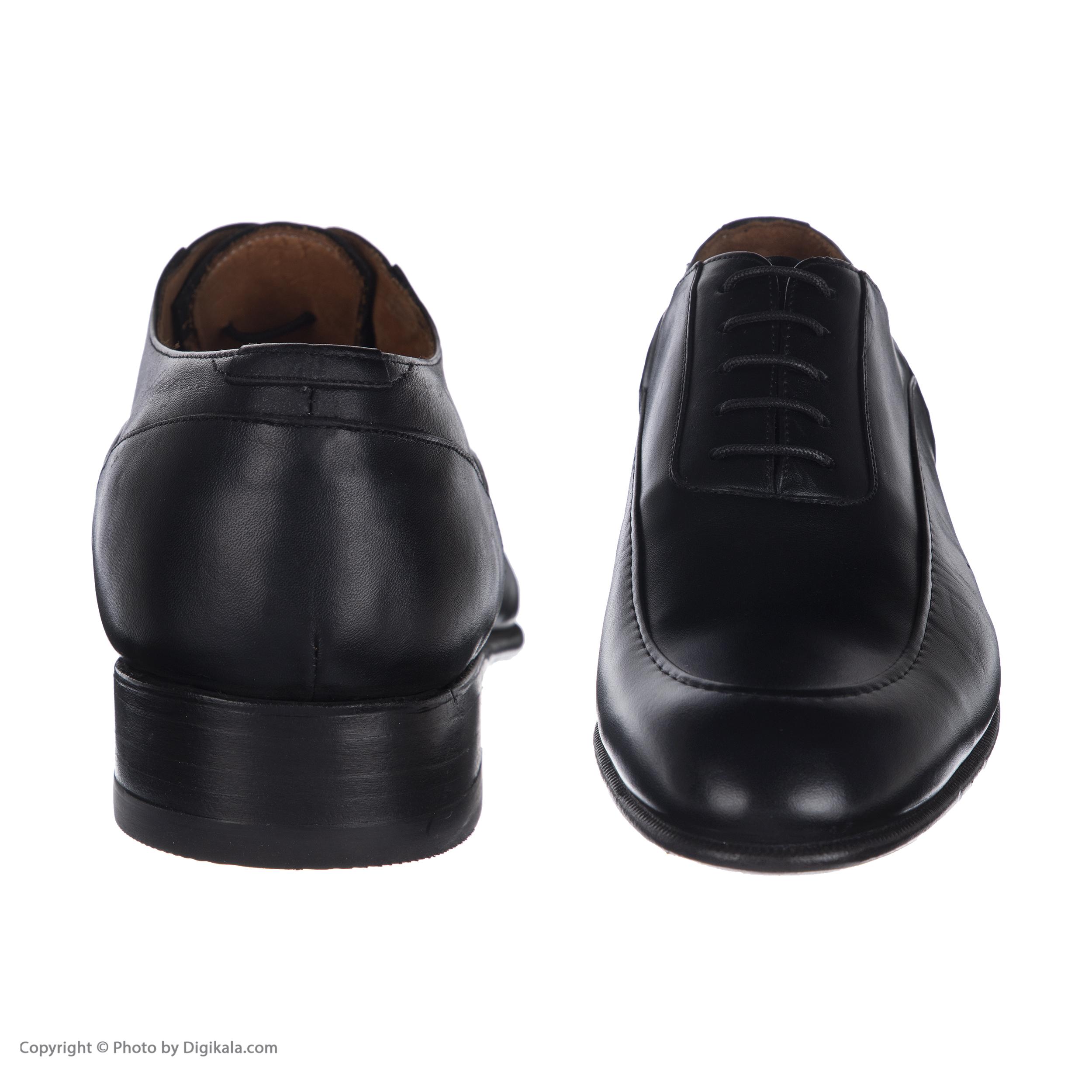 کفش مردانه نظری کد 425 -  - 3