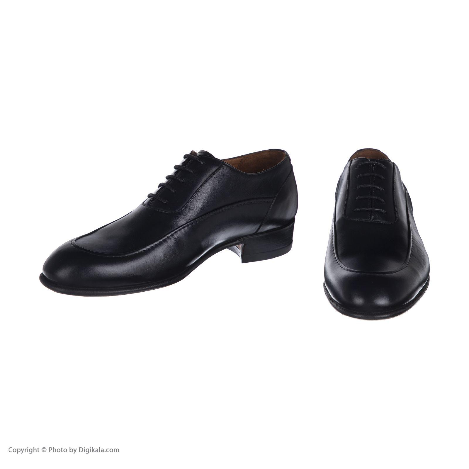 کفش مردانه نظری کد 425 -  - 4