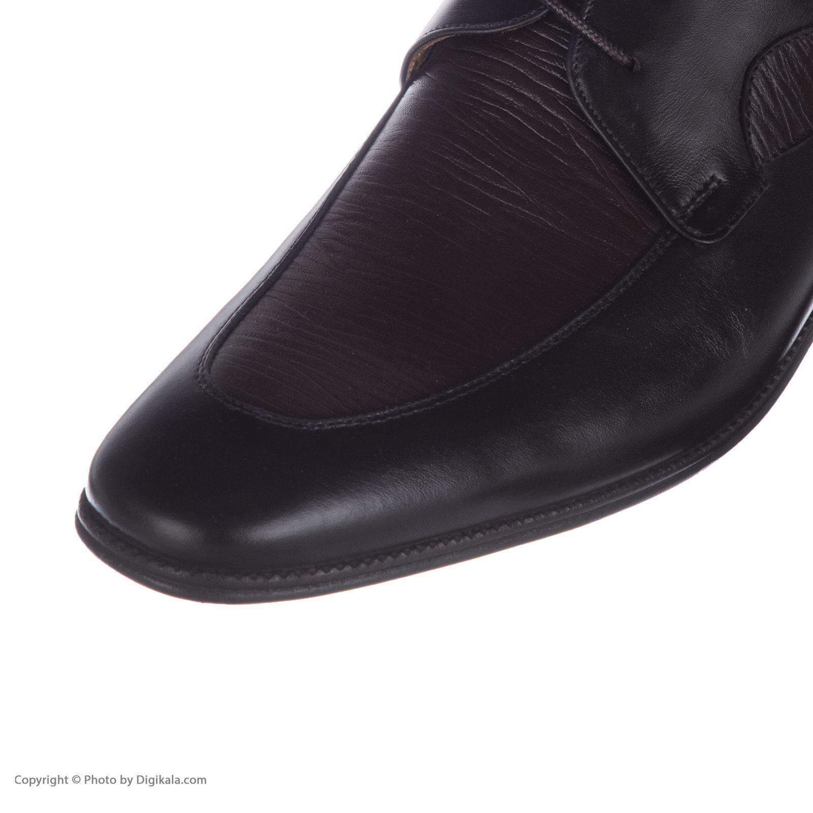 کفش مردانه نظری کد 429 -  - 6