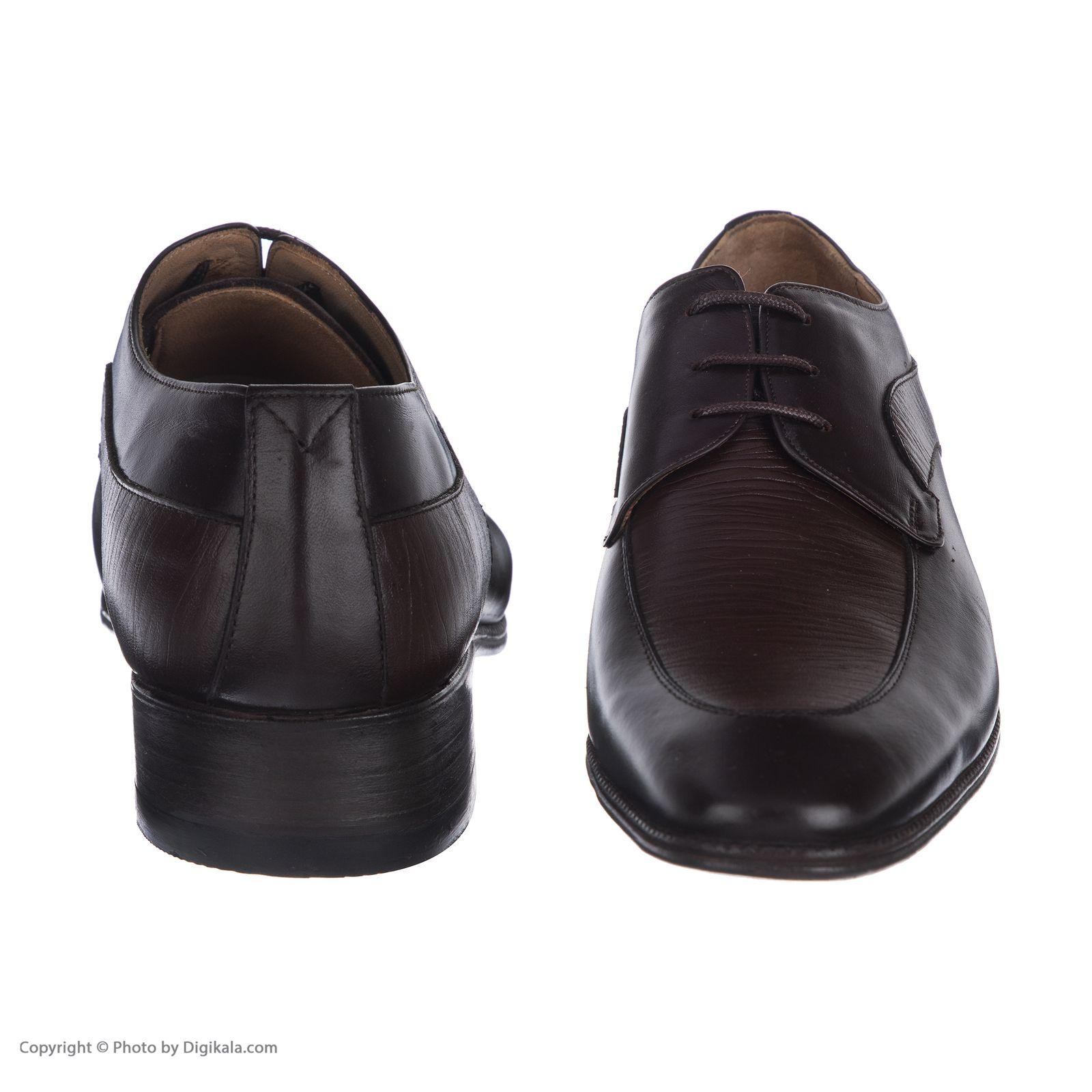 کفش مردانه نظری کد 429 -  - 3