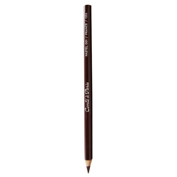 مداد کنته پاریس مدل 1355 کد Bistre 001