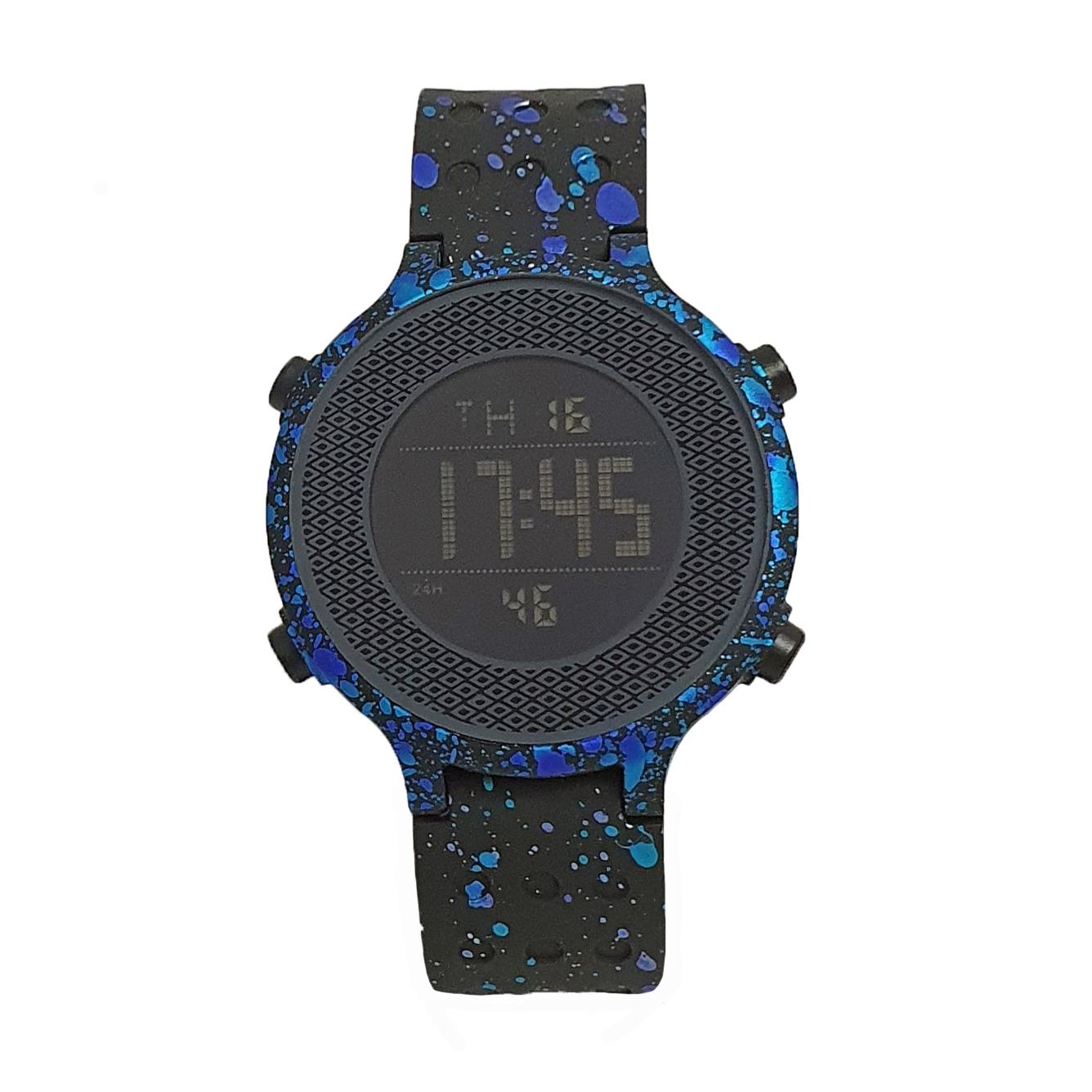 ساعت مچی دیجیتال مدل BNMI-BL