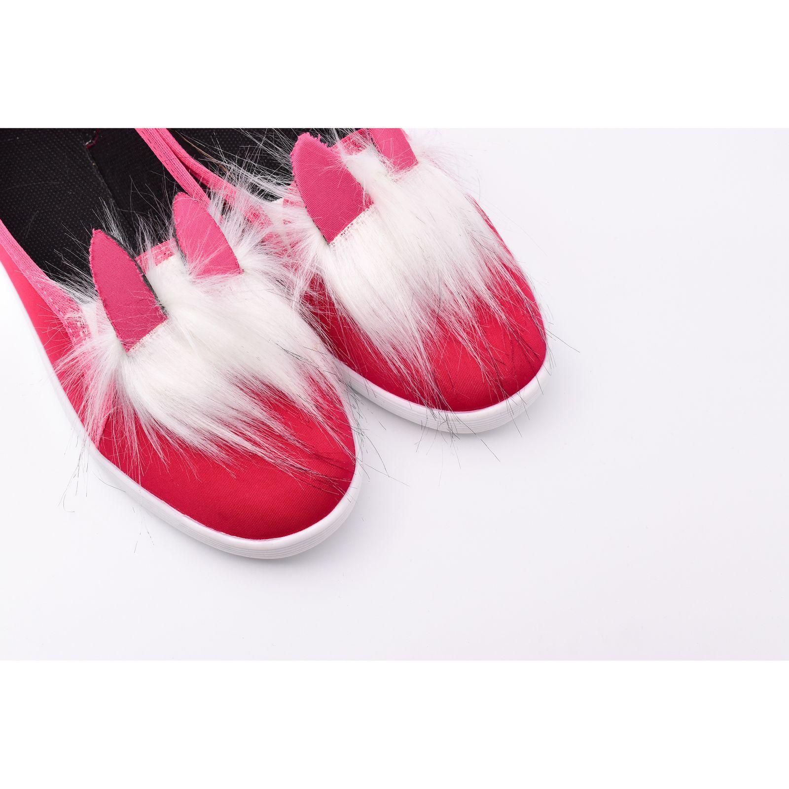 کفش دخترانه مدل فانو کد 6943 -  - 1