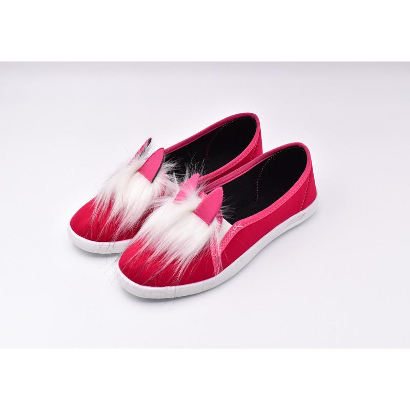 کفش دخترانه مدل فانو کد 6943