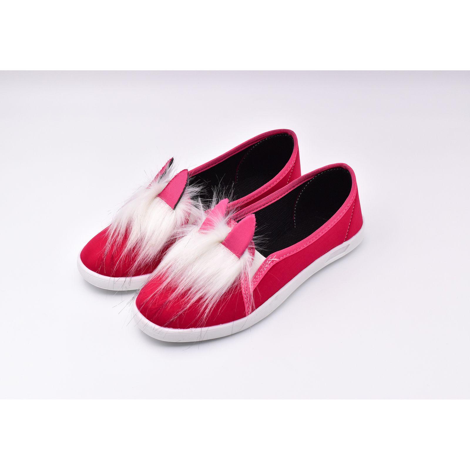 کفش دخترانه مدل فانو کد 6943 -  - 2