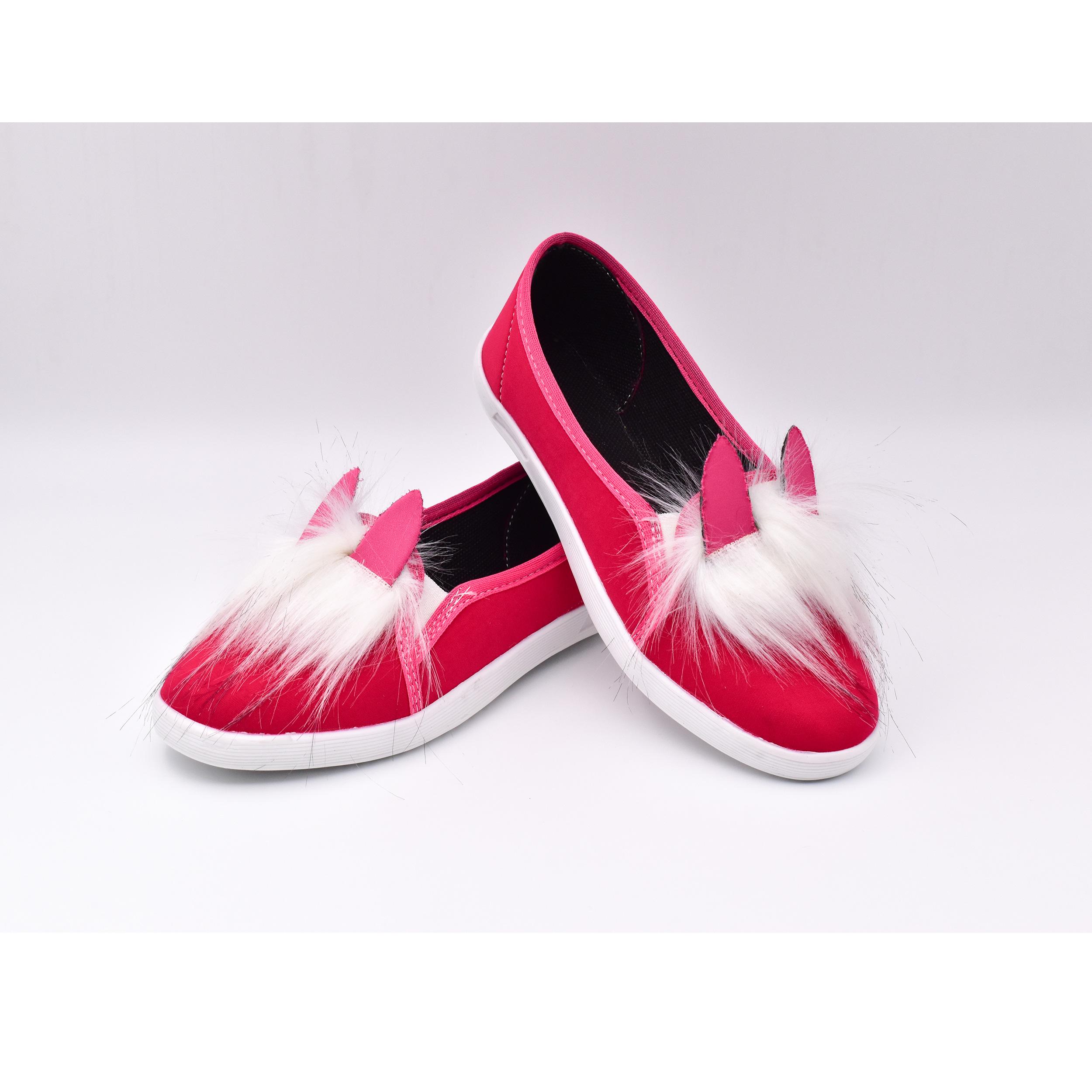 کفش دخترانه مدل فانو کد 6943 -  - 3