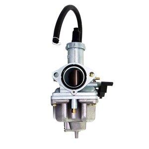 کاربراتور موتور سیکلت مدل TEK01 مناسب برای هوندا