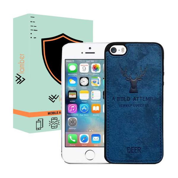 کاور لمبر مدل LAMDEE-1 مناسب برای گوشی موبایل اپل iPhone 5/5s/se