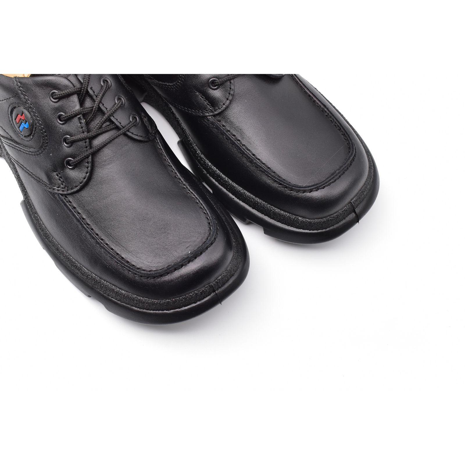 کفش روزمره مردانه البرز مدل تورنتو کد 7009 -  - 3