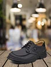 کفش روزمره مردانه البرز مدل تورنتو کد 7009 -  - 5