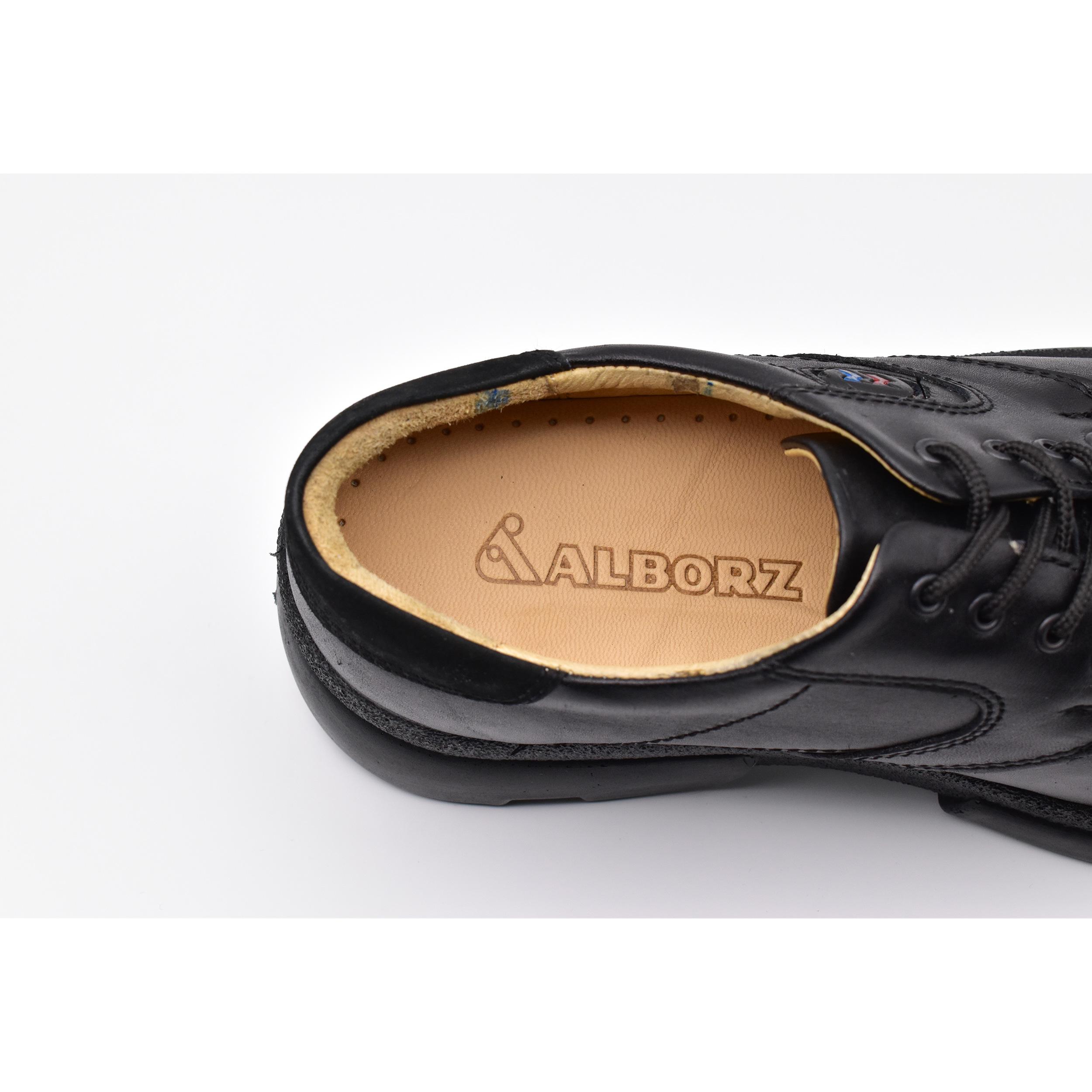 کفش روزمره مردانه البرز مدل تورنتو کد 7009 -  - 7