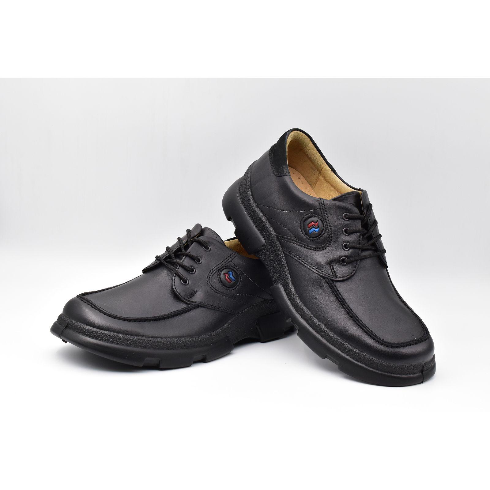 کفش روزمره مردانه البرز مدل تورنتو کد 7009 -  - 9