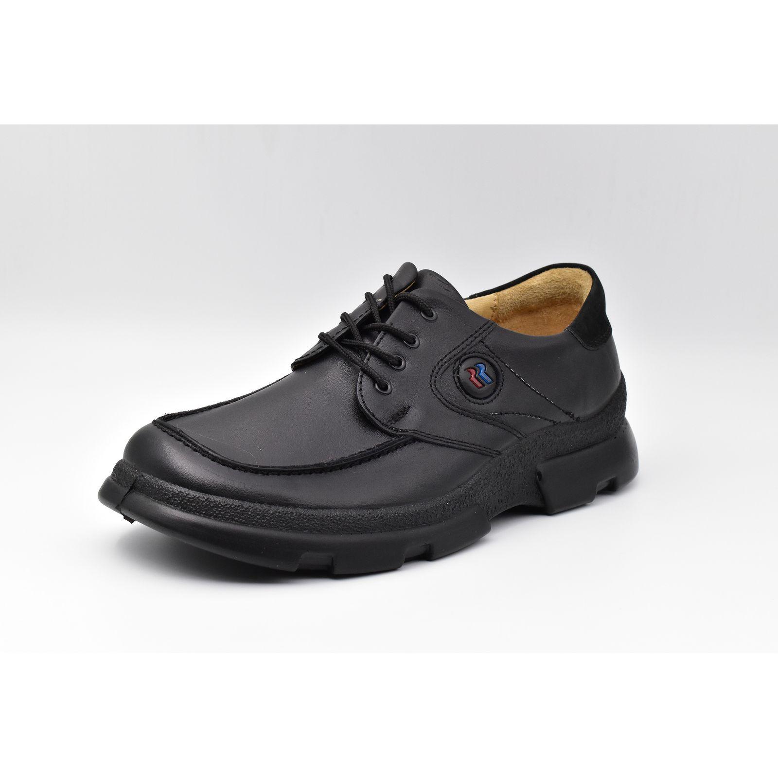 کفش روزمره مردانه البرز مدل تورنتو کد 7009 -  - 10