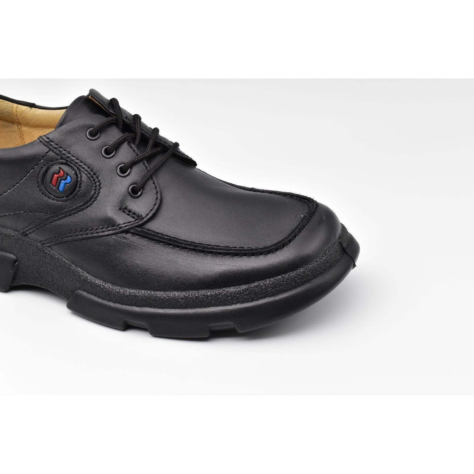 کفش روزمره مردانه البرز مدل تورنتو کد 7009 -  - 11