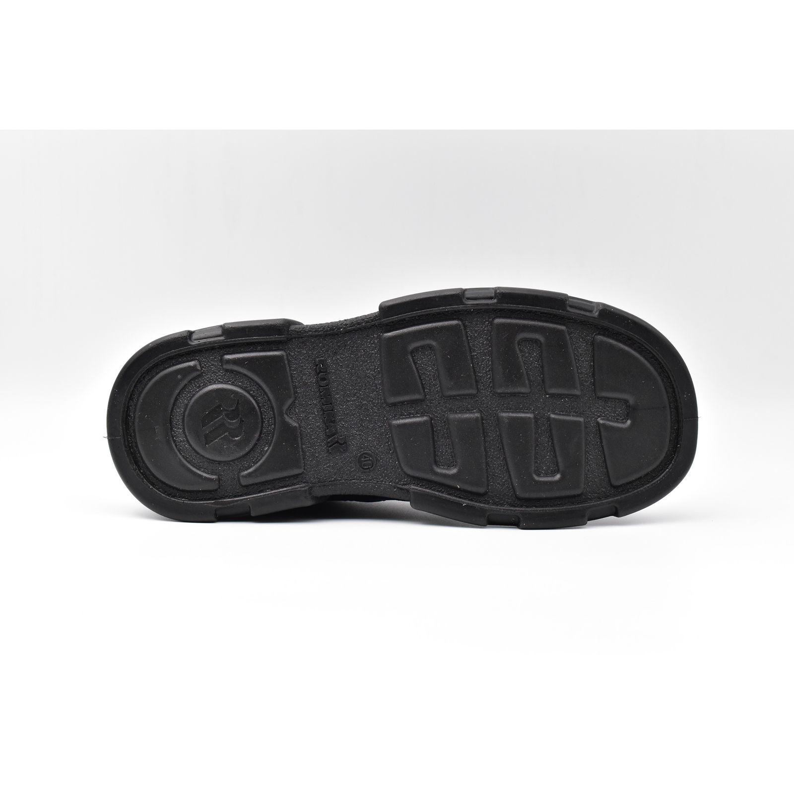 کفش روزمره مردانه البرز مدل تورنتو کد 7009 -  - 12