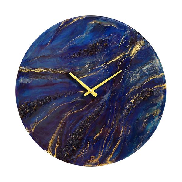 ساعت دیواری مدل اقیانوس کد 3102