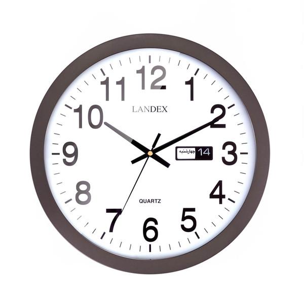 ساعت دیواری لندکس کد 110