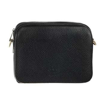 کیف دوشی رویال چرم کد W70
