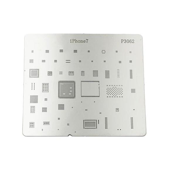 شابلون مدل P3062 مناسب برای گوشی موبایل اپل iPhone 7