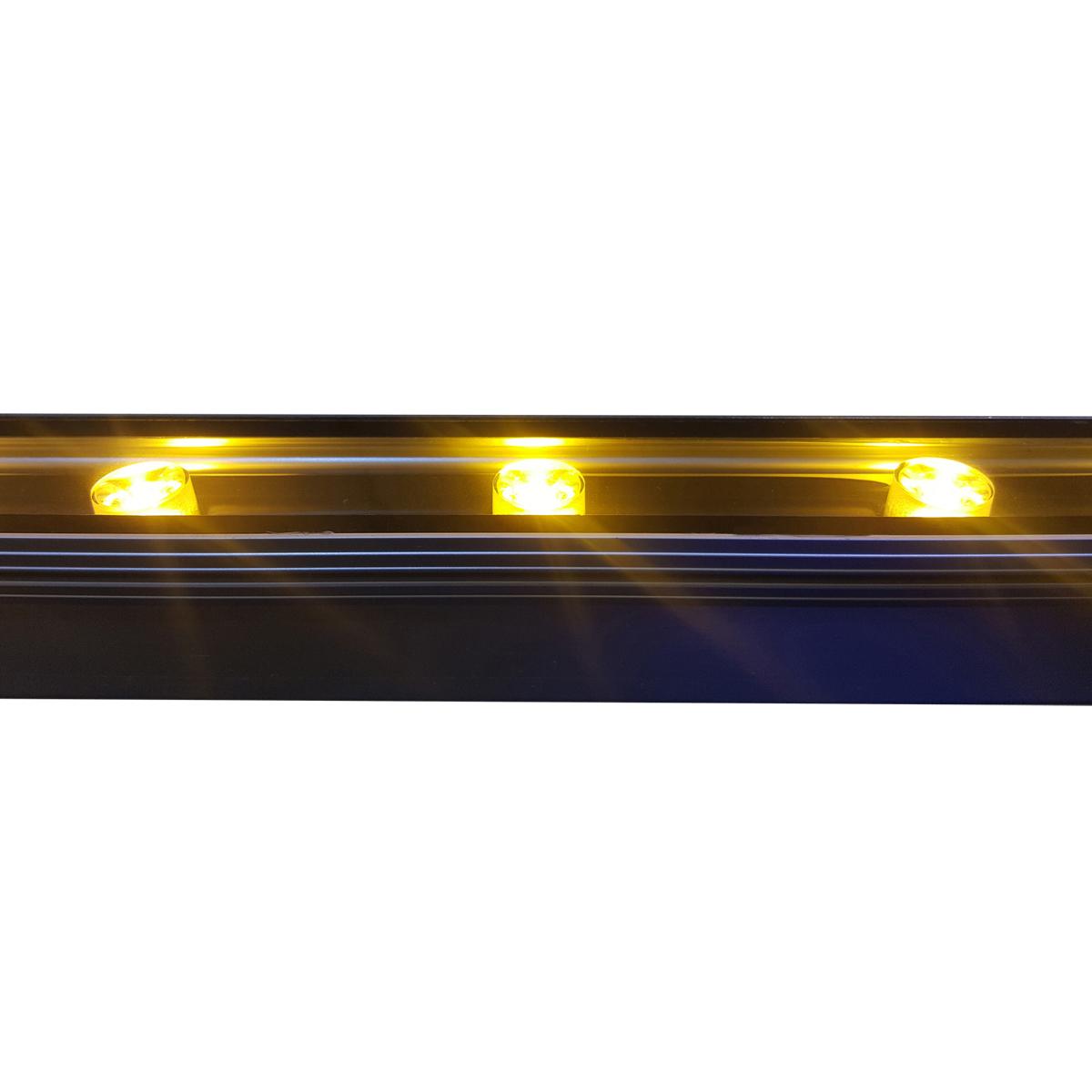 چراغ وال واشر 6 وات اف اس پی مدل 112