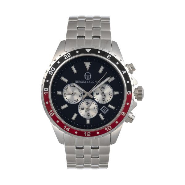 ساعت مچی عقربه ای مردانه سرجیو تاچینی مدل ST.17.102.07