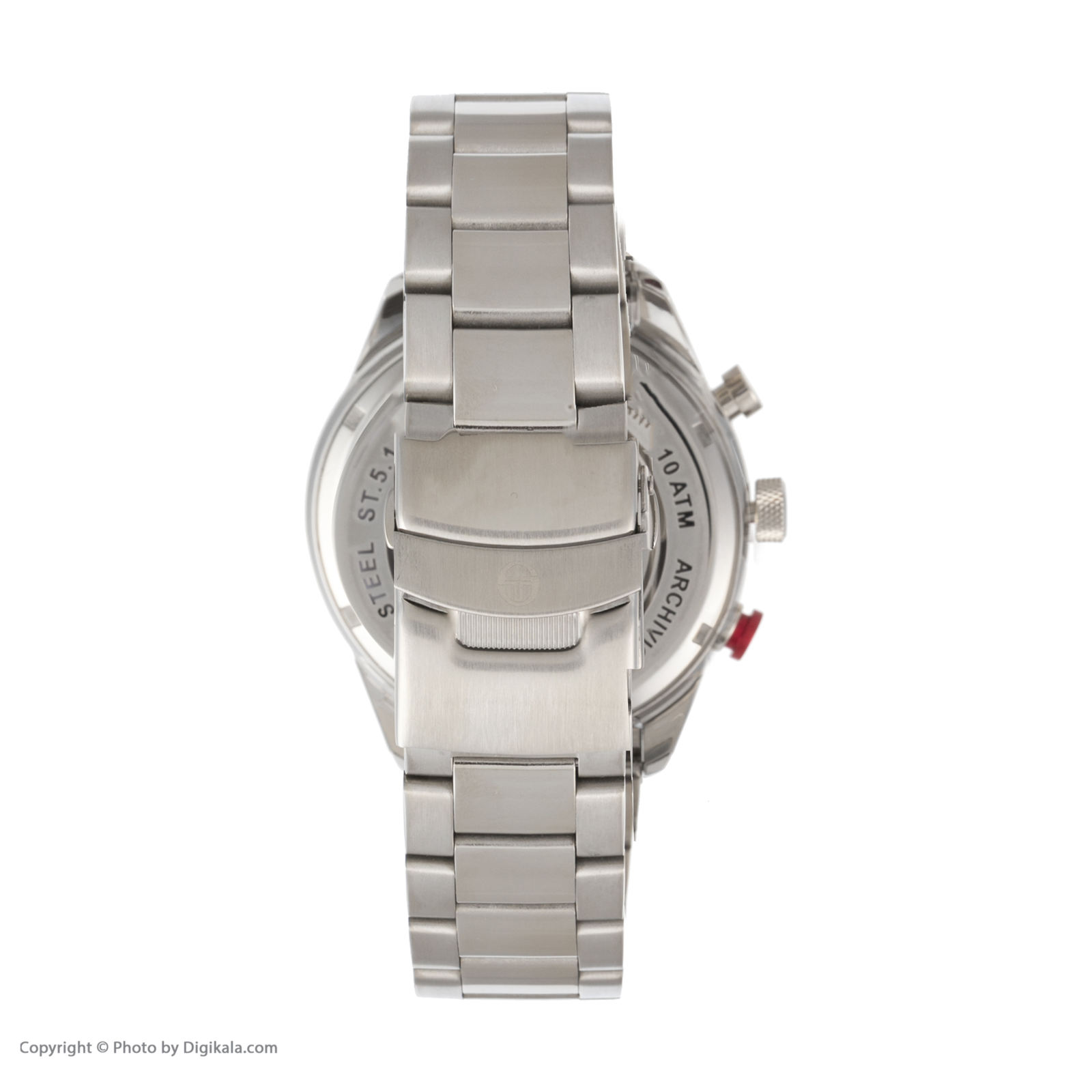 ساعت مچی عقربه ای مردانه سرجیو تاچینی مدل ST.5.147.04 -  - 2