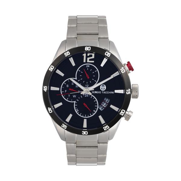 ساعت مچی عقربه ای مردانه سرجیو تاچینی مدل ST.5.147.04