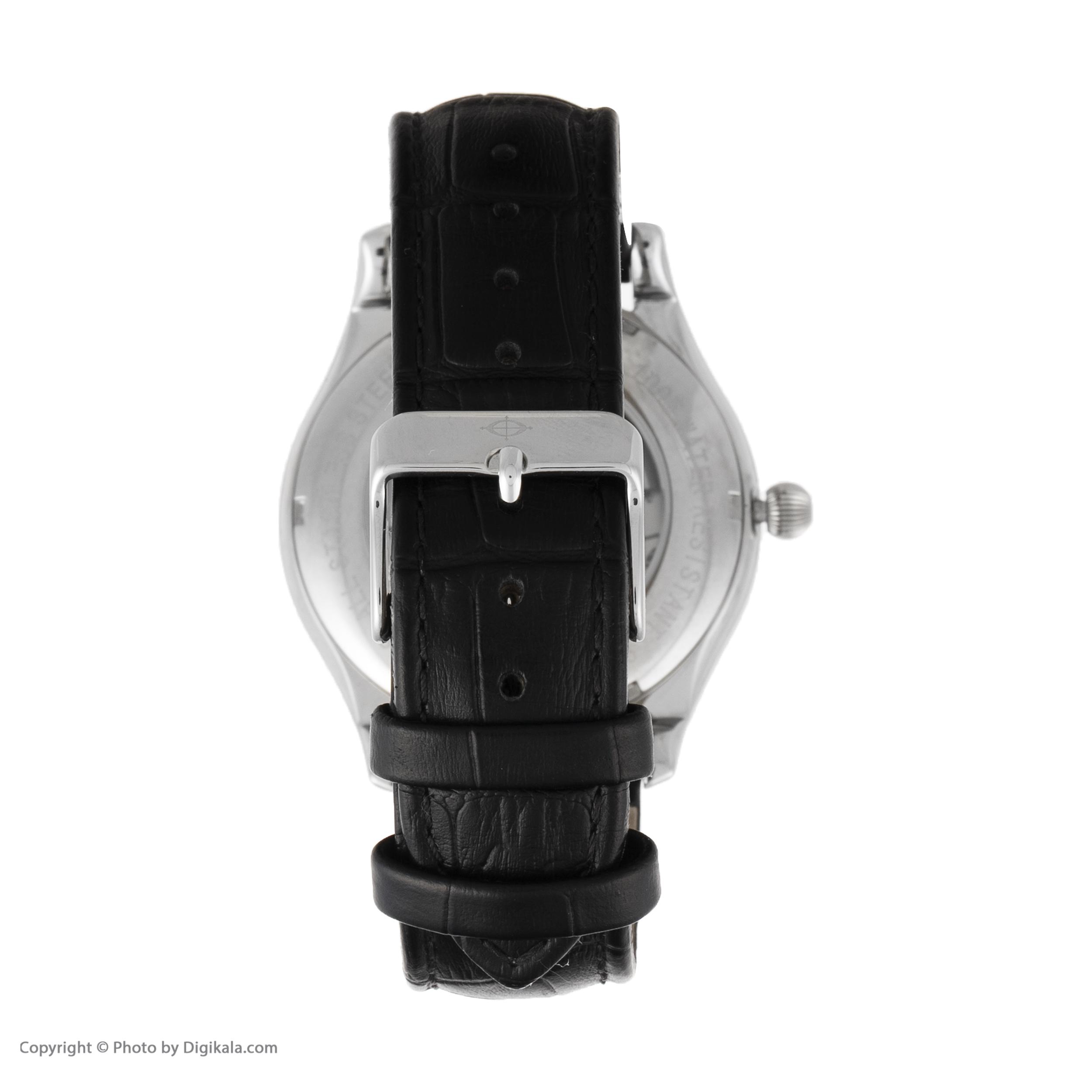 ساعت مچی عقربه ای مردانه کنتیننتال مدل 15203-GA154424