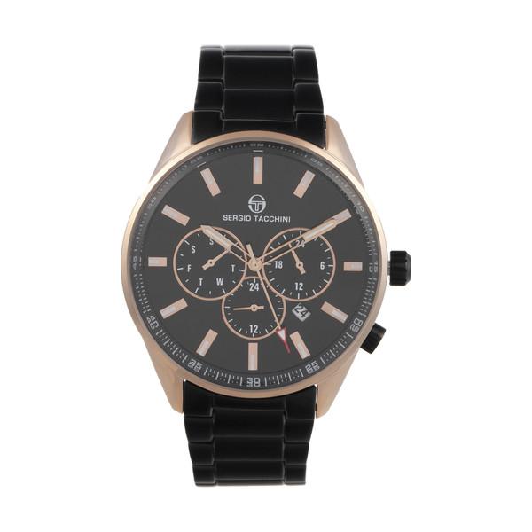 ساعت مچی عقربه ای مردانه سرجیو تاچینی مدل ST.8.130.03