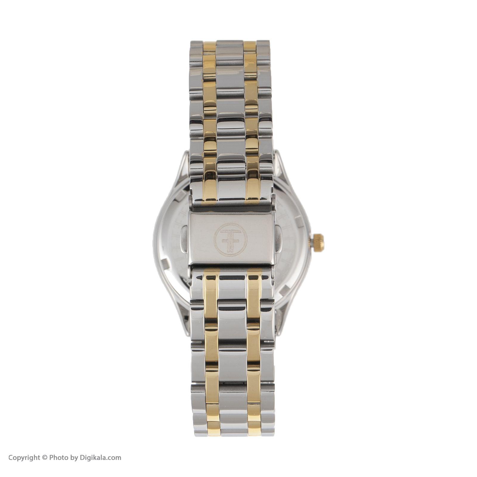 ساعت مچی عقربه ای زنانه فری لوک مدل F.7.1048.05 -  - 2