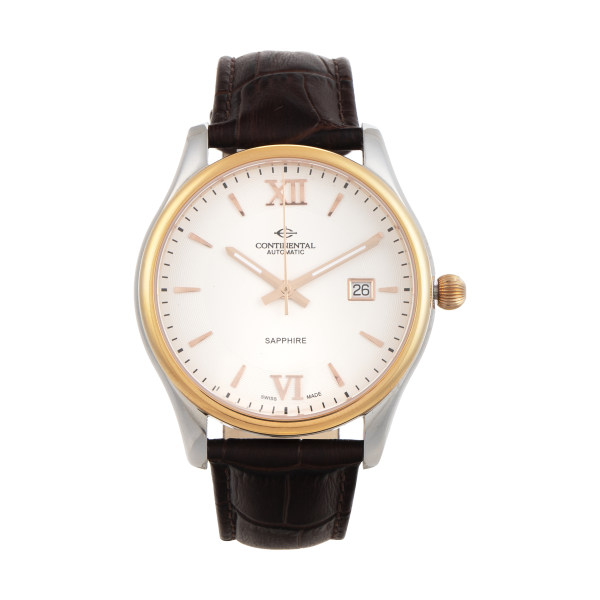 ساعت مچی عقربه ای مردانه کنتیننتال مدل 15204-GA856110