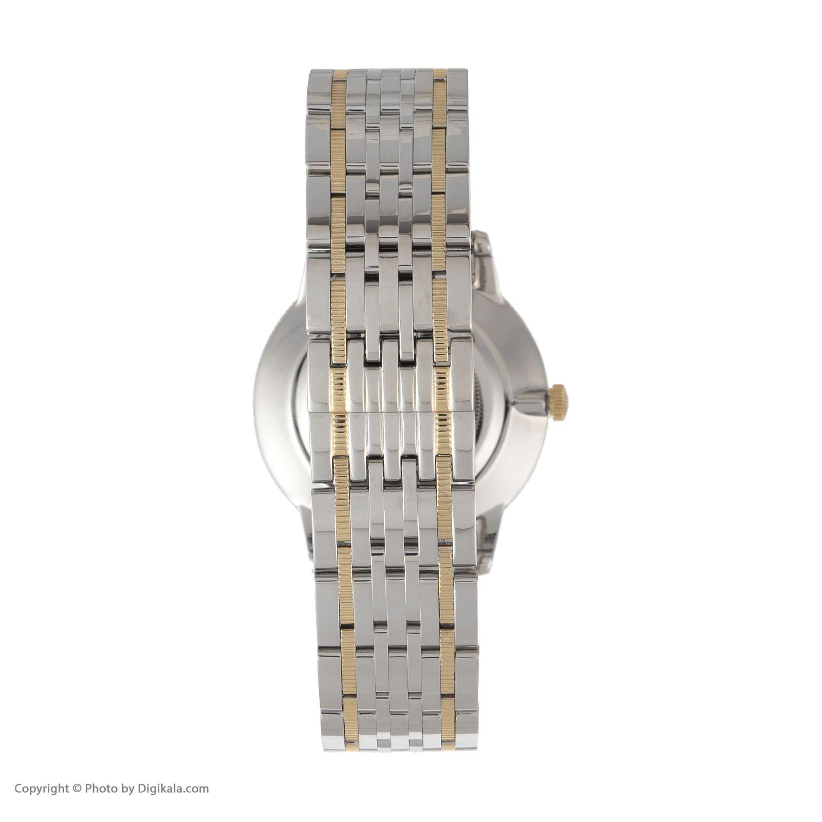 ساعت مچی عقربه ای مردانه کنتیننتال مدل 15201-GT312130 -  - 2