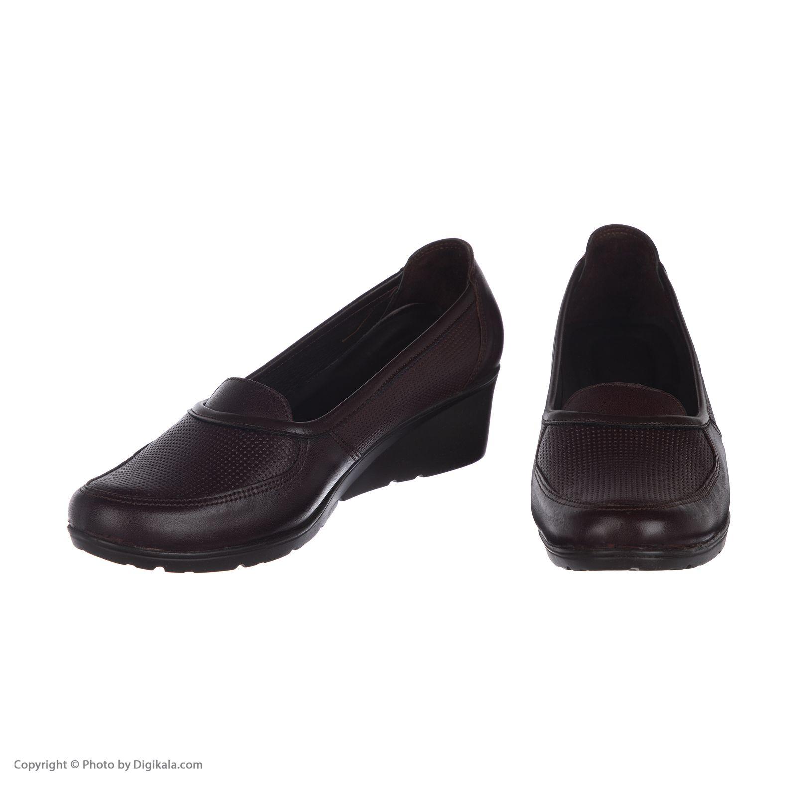 کفش روزمره زنانه دانادل مدل 6602A500104 -  - 4
