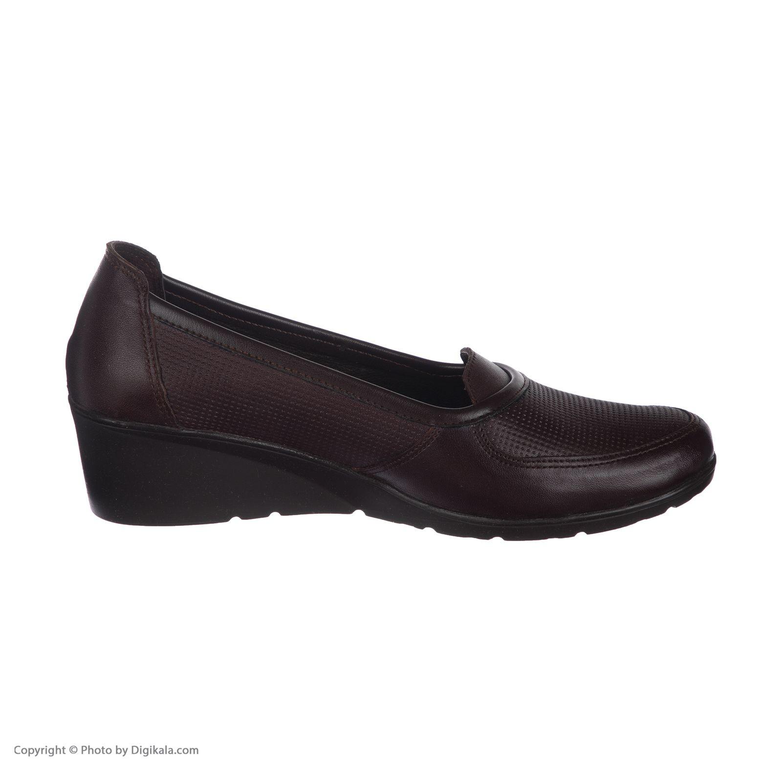 کفش روزمره زنانه دانادل مدل 6602A500104 -  - 5