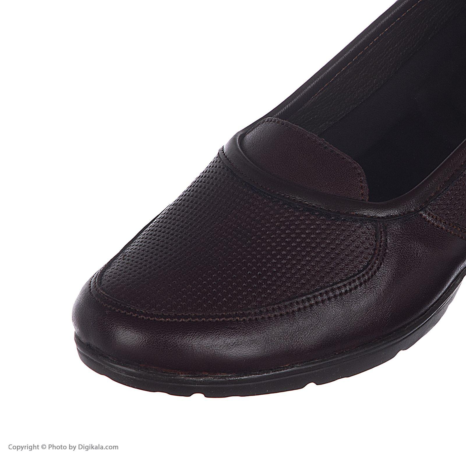 کفش روزمره زنانه دانادل مدل 6602A500104 -  - 6