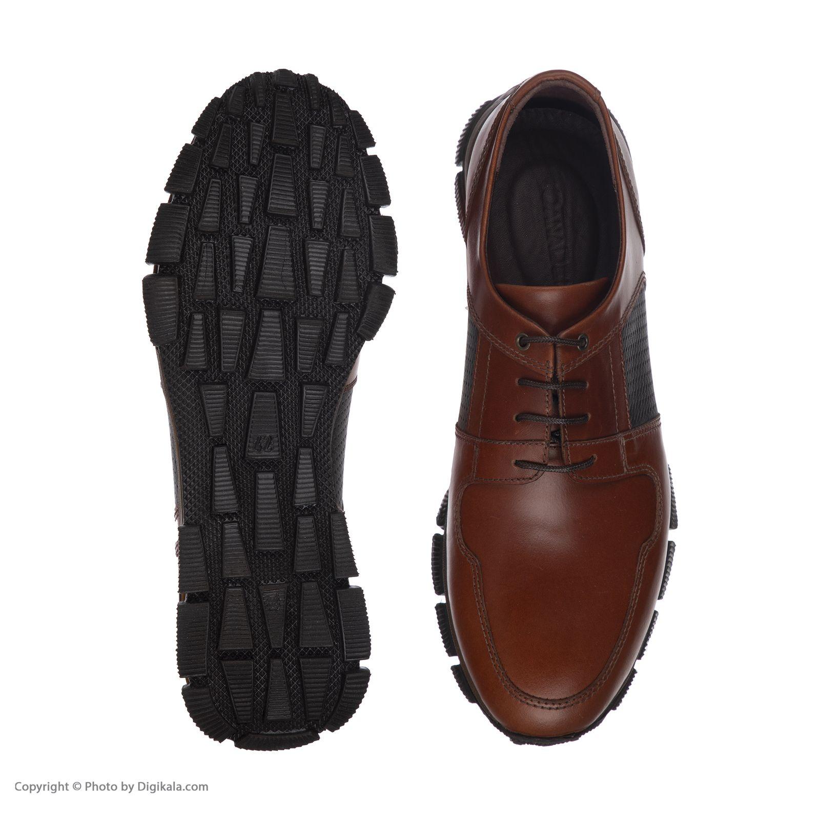 کفش روزمره مردانه دانادل مدل 8604B503136 -  - 3