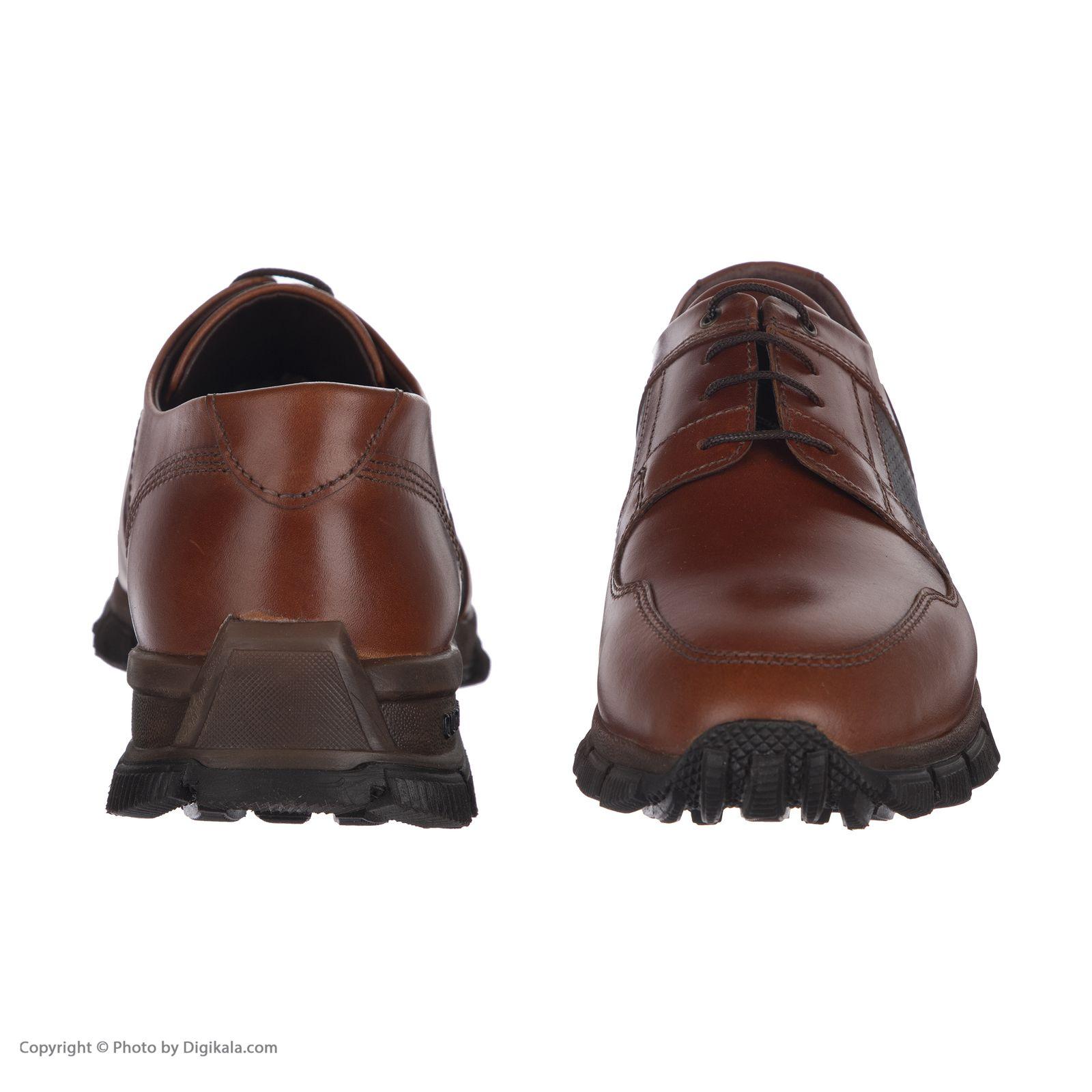 کفش روزمره مردانه دانادل مدل 8604B503136 -  - 2