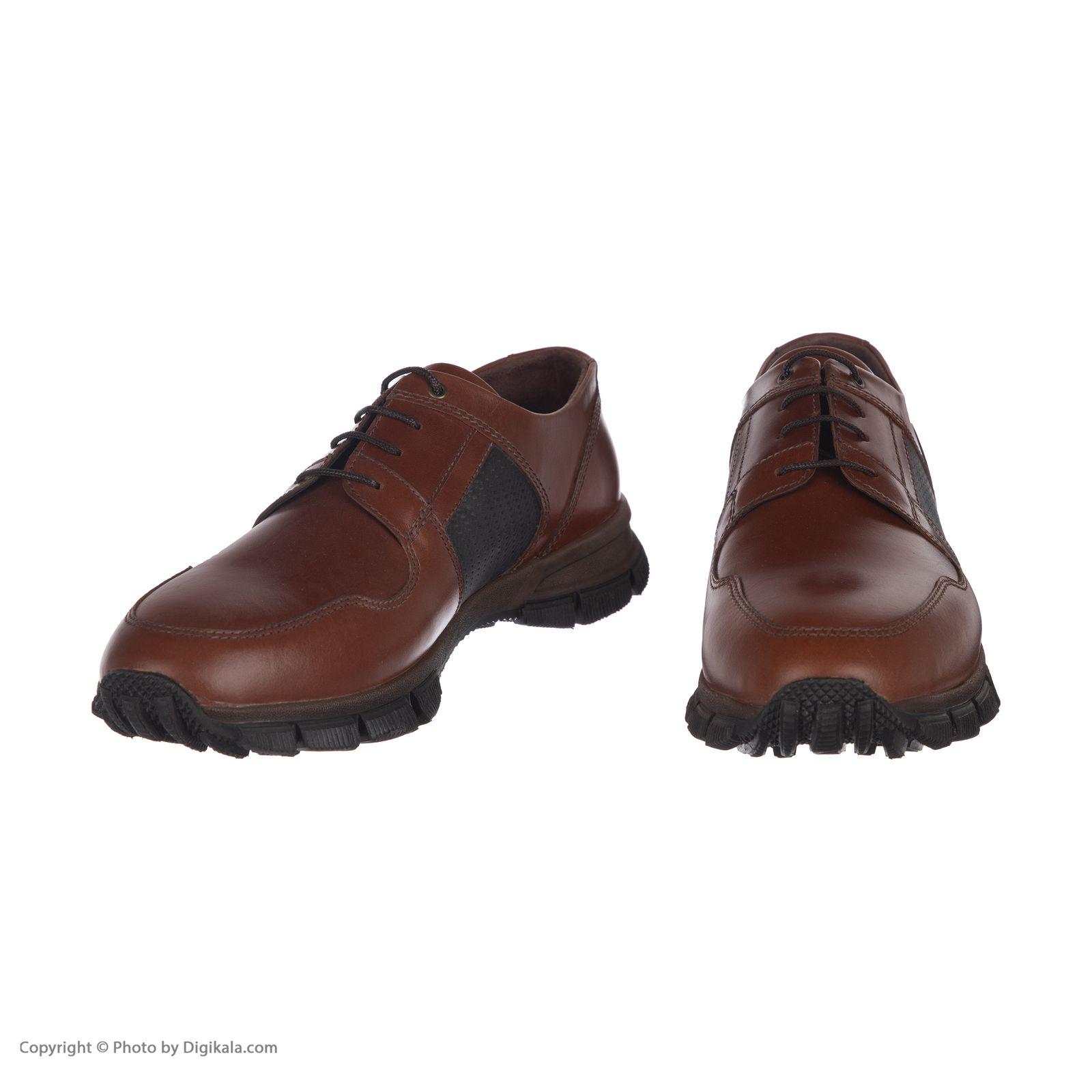کفش روزمره مردانه دانادل مدل 8604B503136 -  - 4