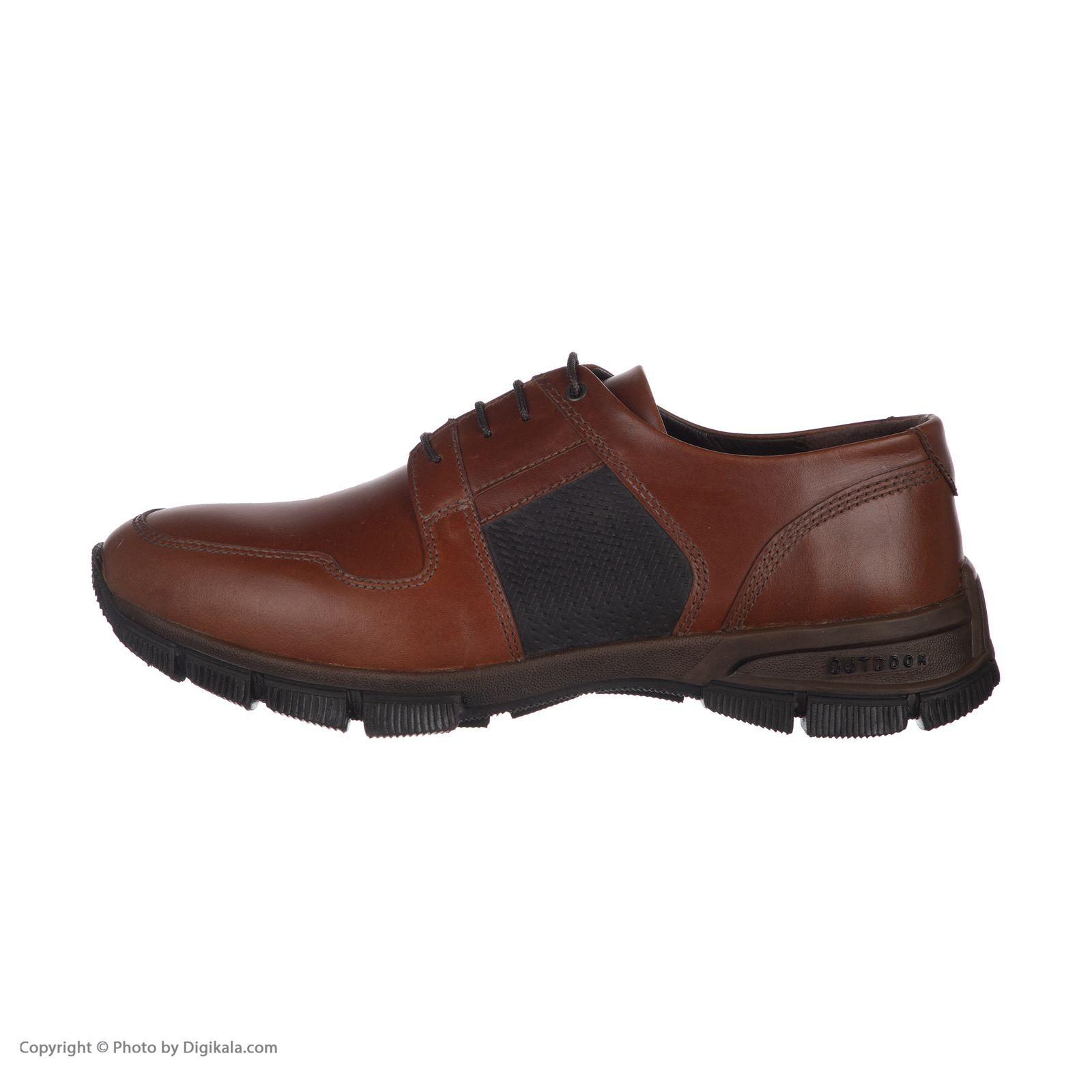 کفش روزمره مردانه دانادل مدل 8604B503136 -  - 1
