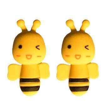 پاک کن طرح زنبور کد Z2 بسته ۲ عددی