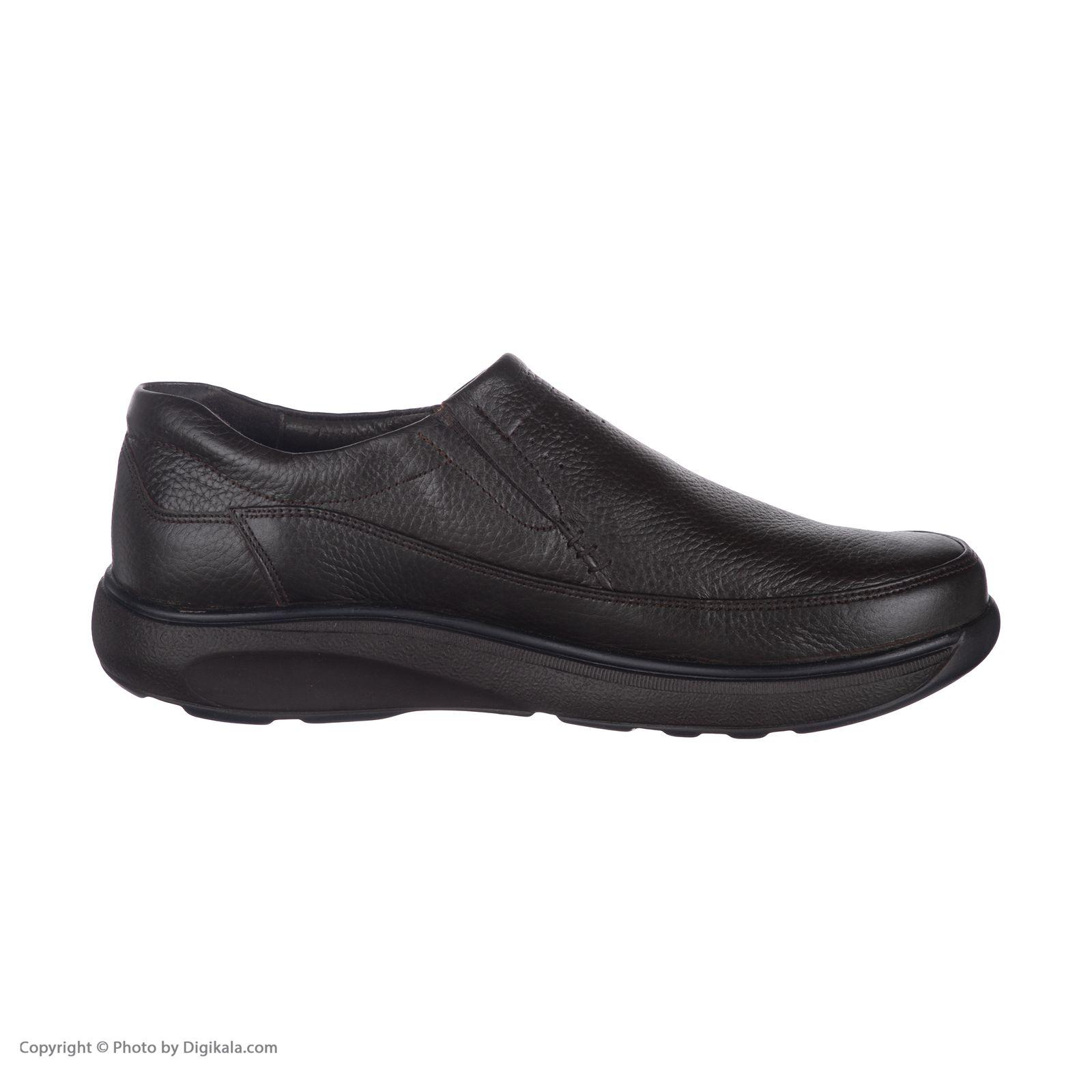 کفش روزمره مردانه دانادل مدل 8605A503104 -  - 3